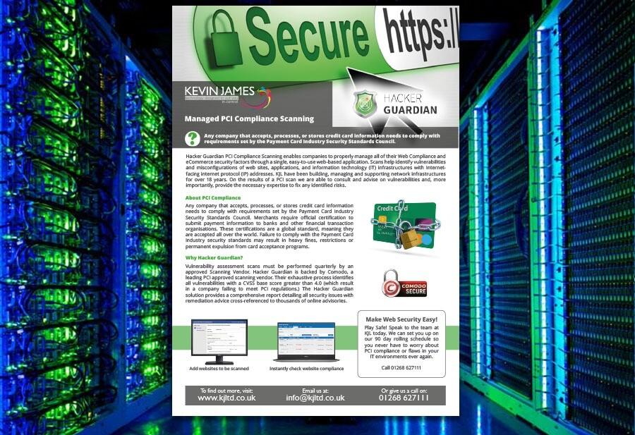 PCI Compliance / Penetration Testing