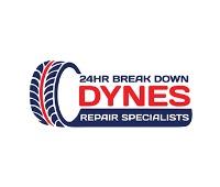 Dynes Auto Services