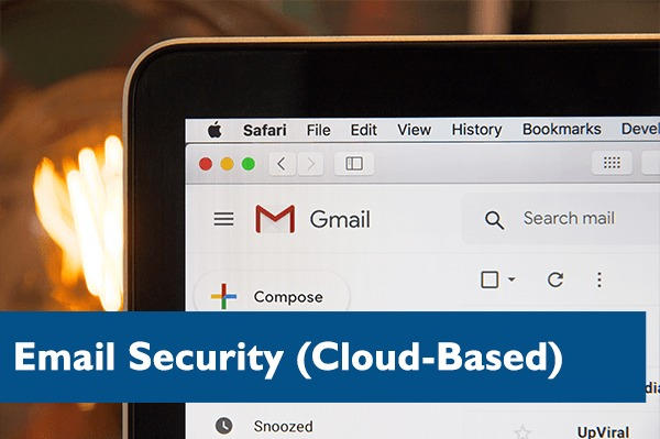 Email Security (Cloud-Based)