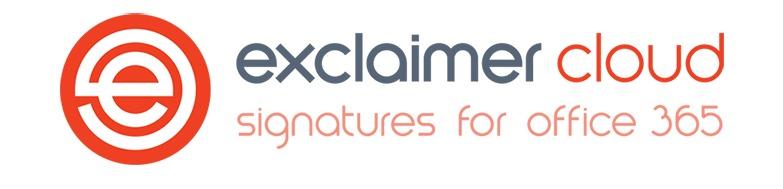 Exclaimer Email Signature Management Software For Outlook Kjl Group