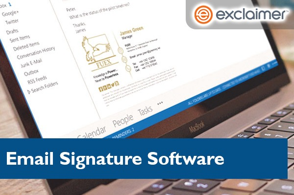 Email Signature Management Software