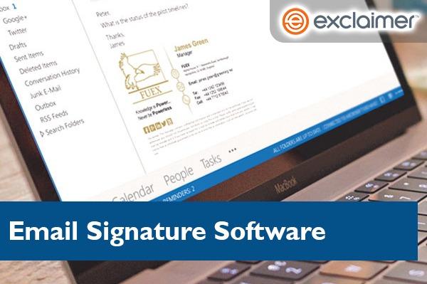 Email Signature Management Software