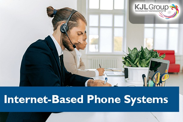 Internet Phone Systems For Business
