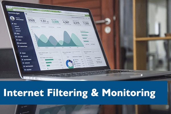 Internet Filtering & Web Monitoring