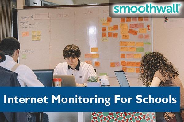 Internet Monitoring For Schools