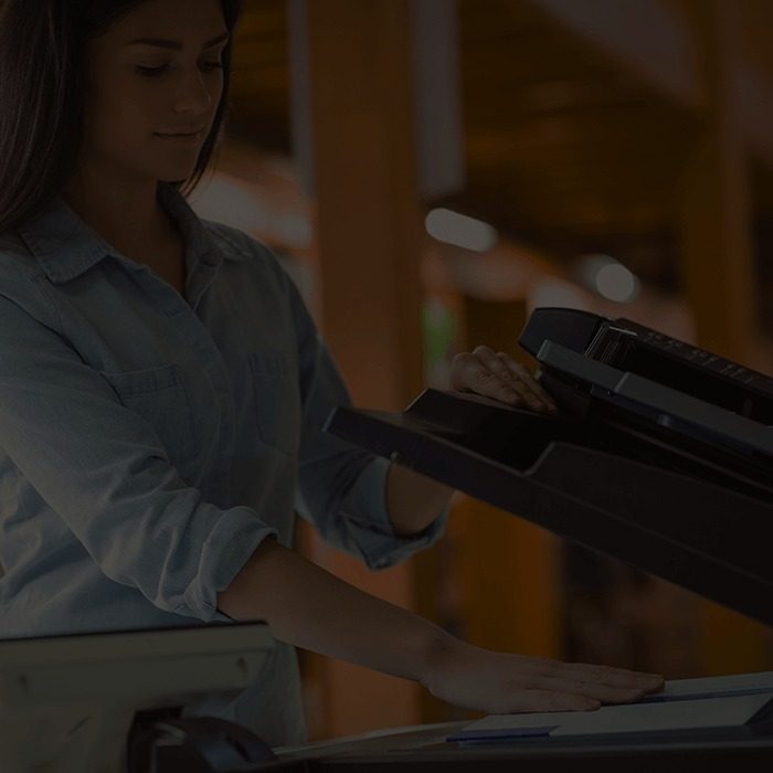 Managed Printing Solutions