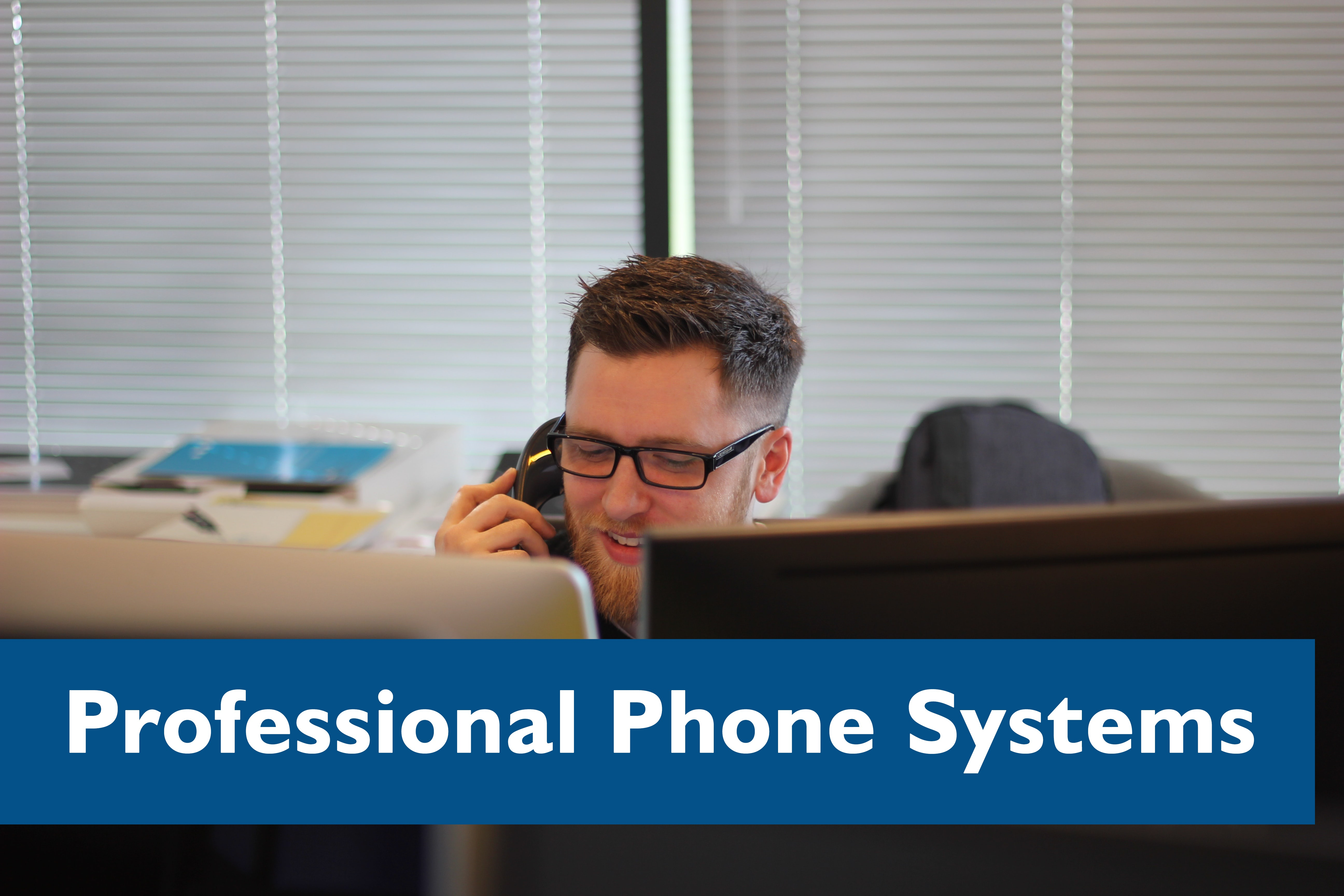 Professional Phone Systems