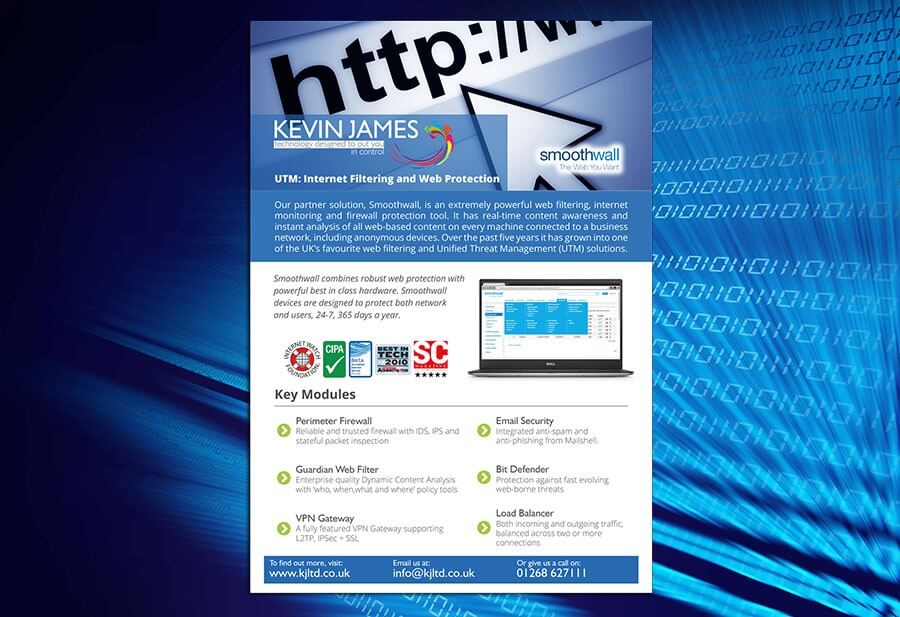 Internet Filtering & Web Monitoring