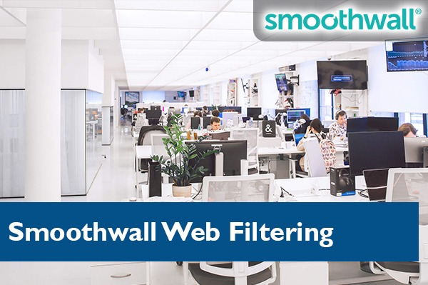 Smoothwall Web Filtering