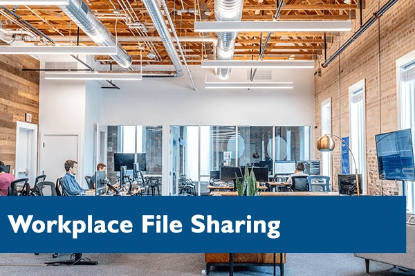 Workplace File Sharing